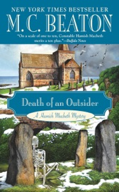 Death of an Outsider PDF Download
