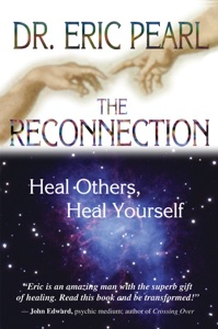 The Reconnection Book Cover