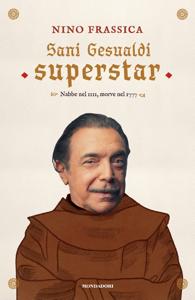 Sani Gesualdi Superstar Copertina del libro