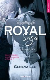 ROYAL SAGA - TOME 3 COURONNE-MOI -EXTRAIT OFFERT-