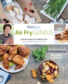 Air Fry Genius book