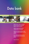 Data Bank Standard Requirements