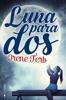 Irene Ferb - Luna para dos portada