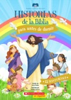 Historias De La Biblia Para Antes De Dormir Five-Minute Bedtime Bible Stories