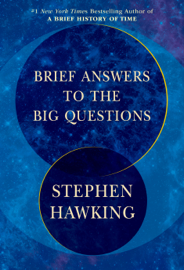 Brief Answers to the Big Questions book