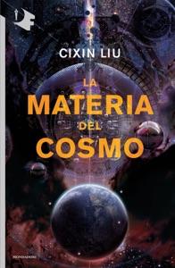 La materia del cosmo Book Cover