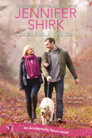 Jennifer Shirk - Catch Him If You Can artwork