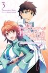 The Irregular At Magic High School Vol 3 Light Novel