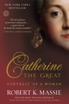 Catherine The Great Portrait Of A Woman