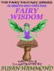 Susan Hammond - FAIRY WISDOM artwork