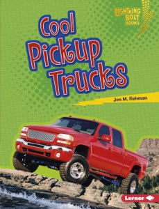 Cool Pickup Trucks