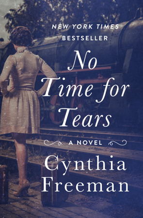 No Time for Tears - Cynthia Freeman