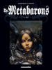Alexandro Jodorowsky & Juan Gimenez - The Metabarons #4 artwork