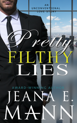 Pretty Filthy Lies - Jeana E. Mann book