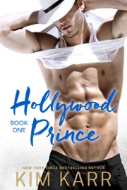 Hollywood Prince - Book One book summary