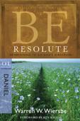 Be Resolute (Daniel) Book Cover