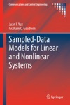 Sampled-Data Models For Linear And Nonlinear Systems