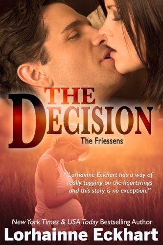 Lorhainne Eckhart - The Decision