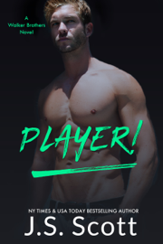 Player! book