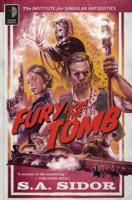 SA Sidor - Fury From the Tomb artwork