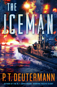 The Iceman Book Cover