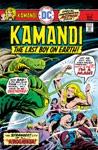 Kamandi The Last Boy On Earth 1972- 39