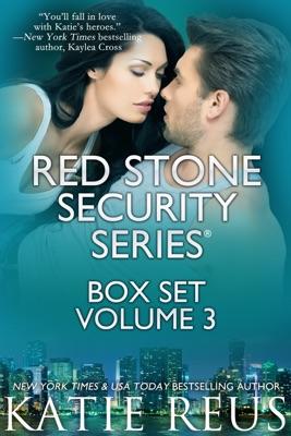 Red Stone Security Series Box Set: Volume 3