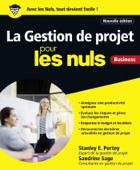 La Gestion de projet pour les Nuls, grand format