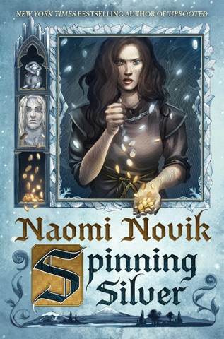 Spinning Silver PDF Download