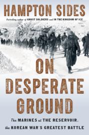 On Desperate Ground book