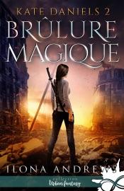 Brûlure Magique PDF Download