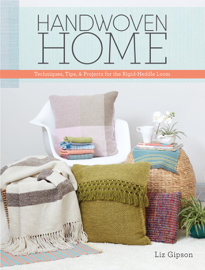 Handwoven Home book