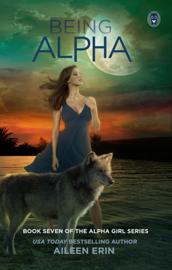Being Alpha book