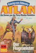 Atlan 355: Der Flugmeister