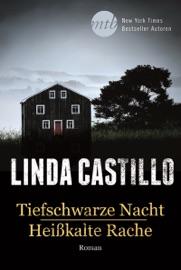 Tiefschwarze Nacht/Heißkalte Rache PDF Download