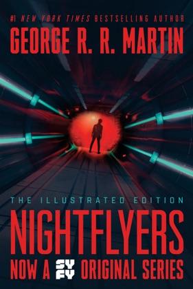 Nightflyers: The Illustrated Edition image