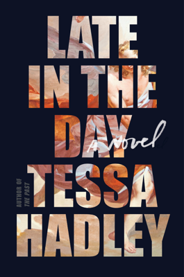 Tessa Hadley - Late in the Day book