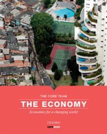 The Economy book