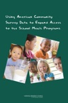 Using American Community Survey Data To Expand Access To The School Meals Programs