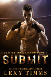 Submit - Lexy Timms book summary