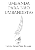 Umbanda Para Não Umbandistas Book Cover