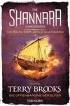 Die Shannara-Chroniken Die Reise Der Jerle Shannara 3 - Die Offenbarung Der Elfen