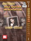 Advanced Jazz Guitar Improvisation