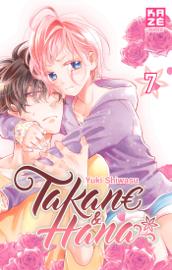 Takane et Hana T07