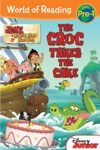 Jake And The Never Land Pirates The Croc Takes The Cake
