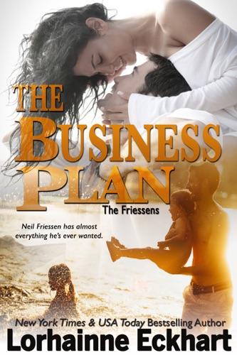 Lorhainne Eckhart - The Business Plan