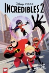 DisneyPIXAR The Incredibles 2 Crisis In Mid-Life  Other Stories Graphic  Novel