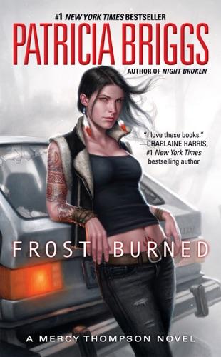 Patricia Briggs - Frost Burned