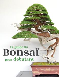 Le guide du Bonsaï pour Débutant La couverture du livre martien