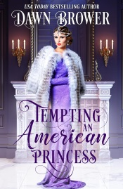 Tempting an American Princess